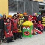 Cumpleaños Eva 4-Carnaval 2013-Santa Eulàlia 2013 103