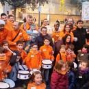 Partcipació de la nostra escola al Marató de TV3