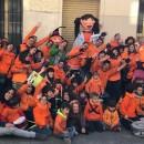Cercavila Festa Major de Sant Andreu