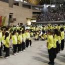 Anem al Palau Sant Jordi: Dansa ara.